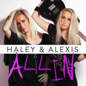 Atlanta Georgia music artists Haley and Alexis