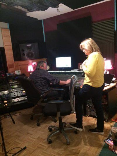 Music Production Studio In Georgia