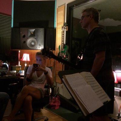 Music Recording Studio in Georgia