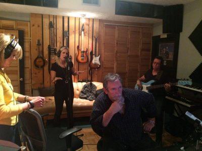 Music Studio In Georgia