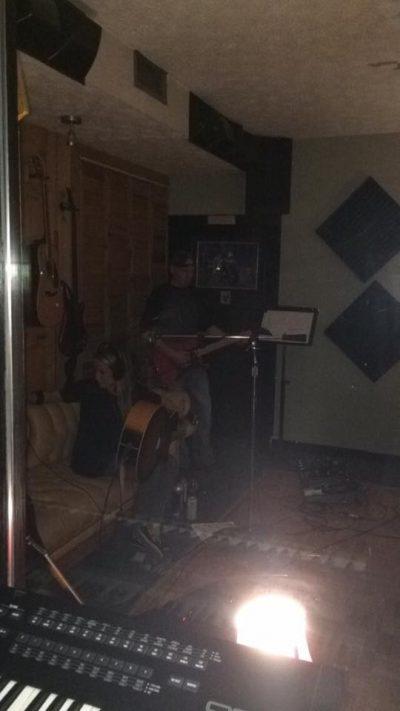 Recording Music in Georgia