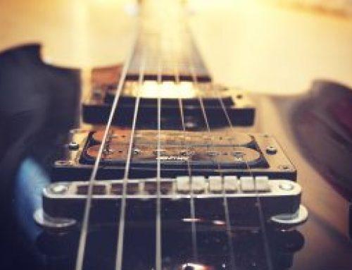 Musician Recording Studio Tips