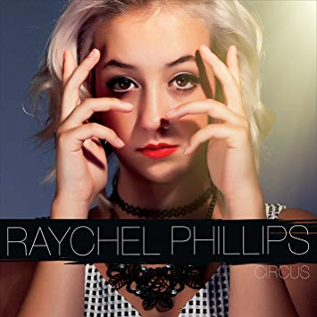 Raychel Phillips music recording artist from Athens, Georgia