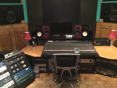 Recording Studio in Atlanta, Ga