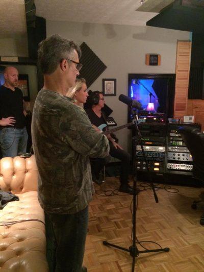 Recording Studio in Georgia