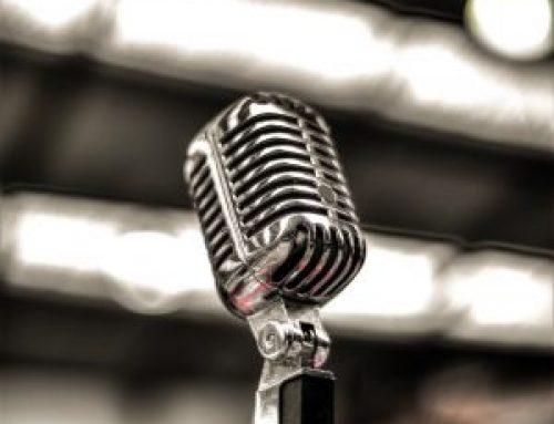Vocal Studio Tips