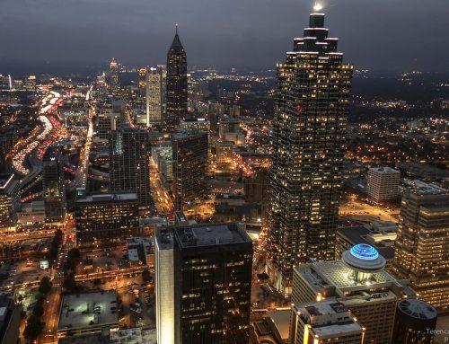 About Atlanta Georgia
