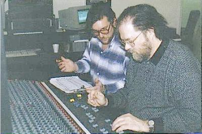 Rodney Mills Georgia Producer